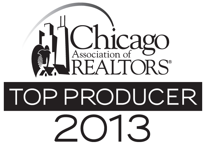Chicago Association of Realtors Top Producer
